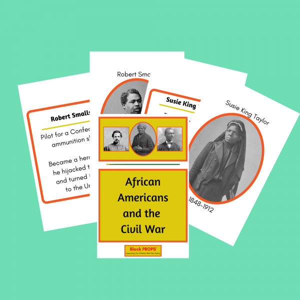 African Americans and the Civil War